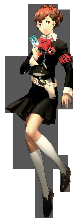 Female Protagonist Persona 3 Portable Female Protagonist Persona 3 Portable Persona