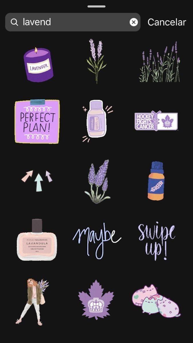 фишки для блога в инстаграм парфюм