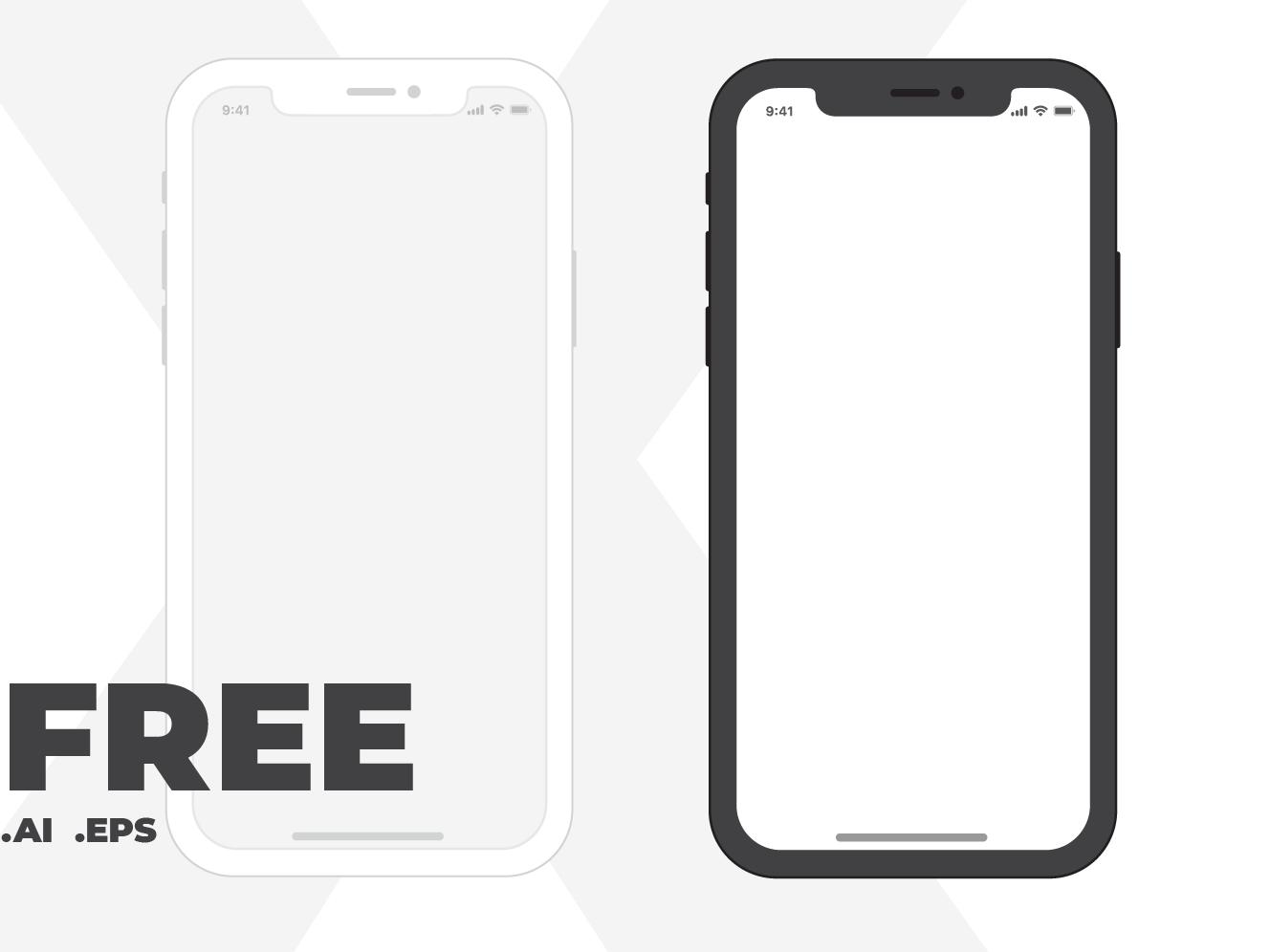 Iphone X Free Mockup Free Mockup Mockup Iphone