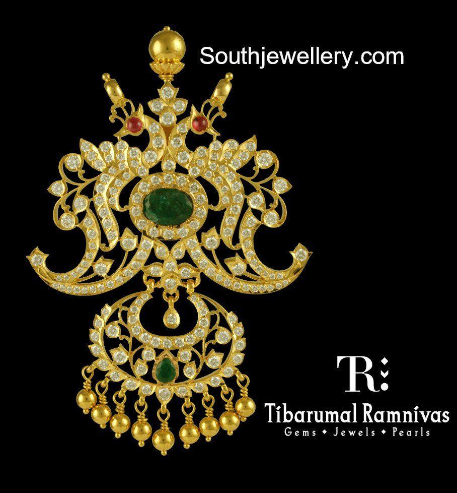 Peacock diamond pendant photo pendents pinterest diamond