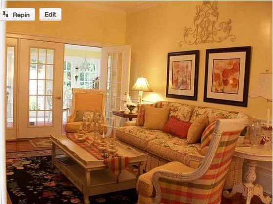 Pinterest French Country Decor Home And More Living Room Design