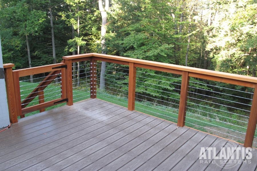 Stainless Steel Cable Railing Code Design Patio Railing