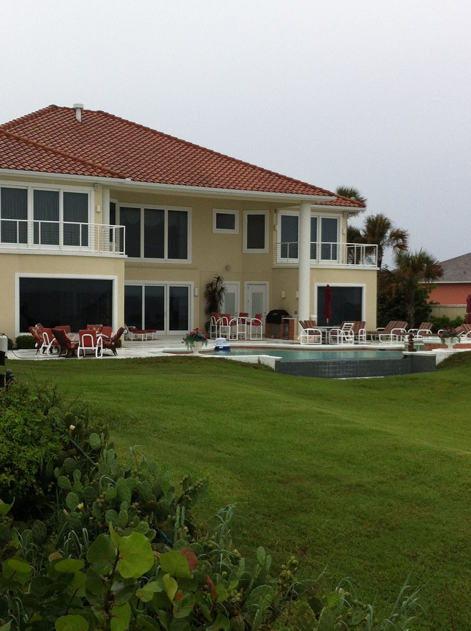 Big House On Daytona Beach Huge Houses Dream House Big Houses