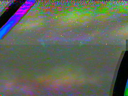 Iridescent Holographic Lowresolution Lofi Video Screencap Screengrab Slightlyglitchy Glitchy Glitchart Vhs Glitch Art Iridescent Natural Landmarks
