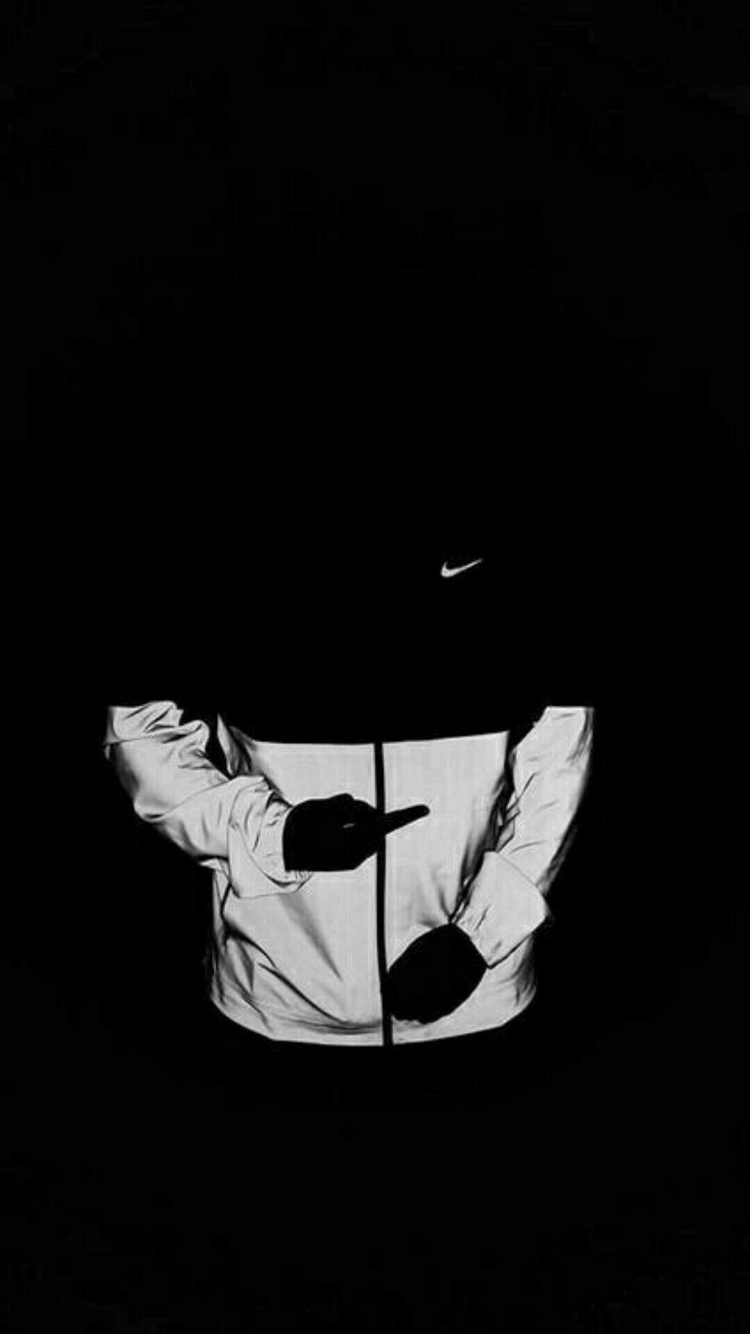 70 Black Nike Wallpapers On Wallpaperplay Nike Wallpaper Nike Wallpaper Iphone Nike Wallpaper Backgrounds