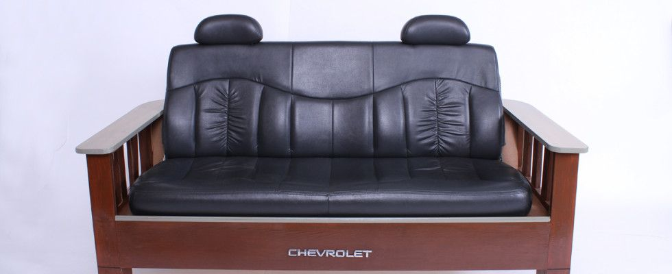 ReSeatables are custom-made recliners sofas and love seats crafted from repurposed car seats & ReSeatables are custom-made recliners sofas and love seats ... islam-shia.org