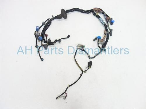 Used 1999 Honda Prelude Pcm Wire Harness 32111 S30 L12 32111s30l12 Purchase From Https Ahparts Com Buy Used 1999 Honda P Honda Prelude Prelude Stuff To Buy