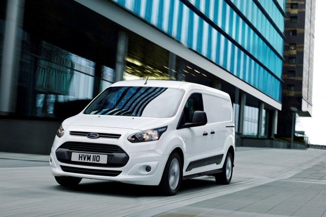 Ford Lease Ford Transit Ford Ford Van