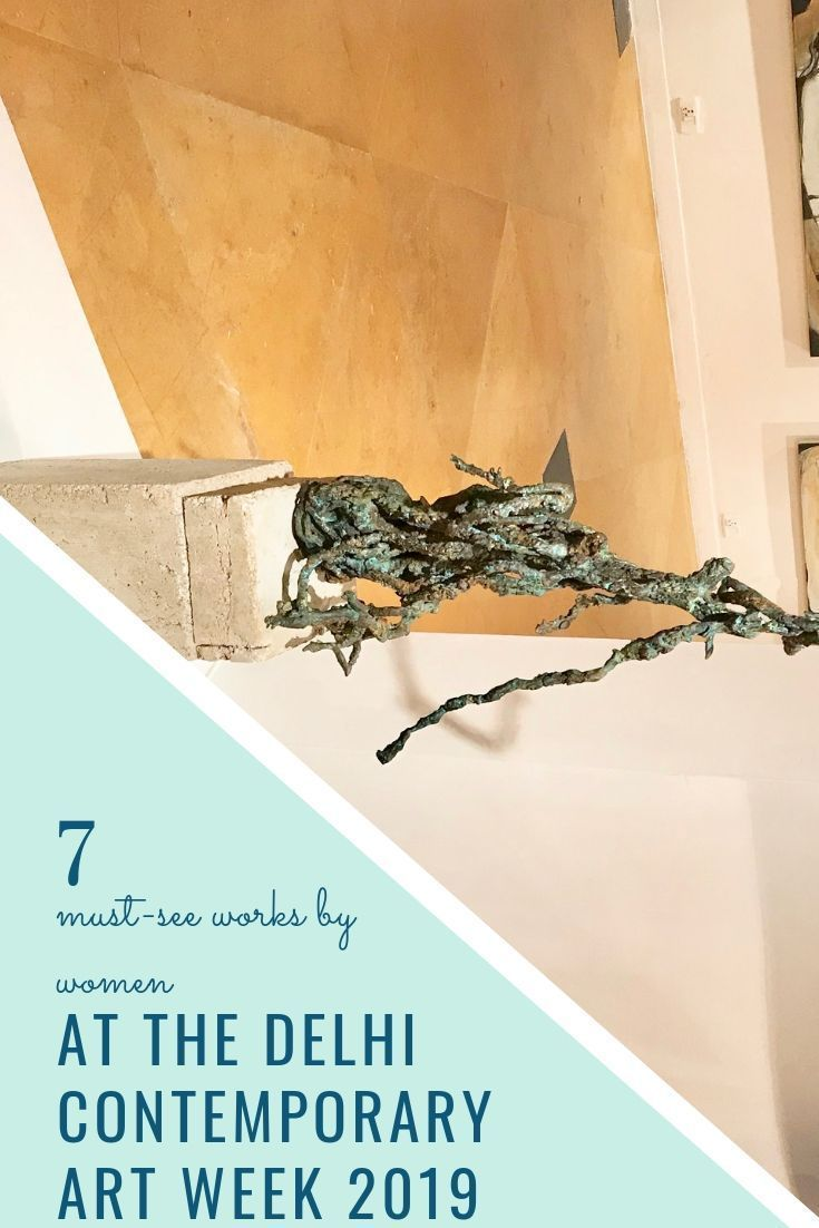contemporary art artists delhi