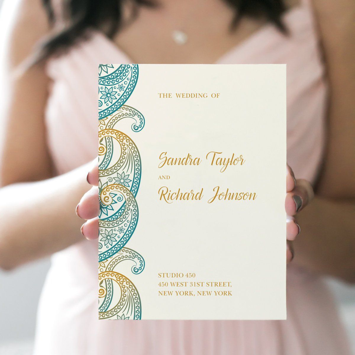 39 indian wedding invitation templates