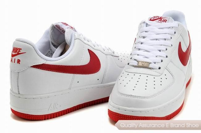 Nike P Air Force In White Unisex 3697Stuff 1 Red To Buy Shoes srxtQdBCoh