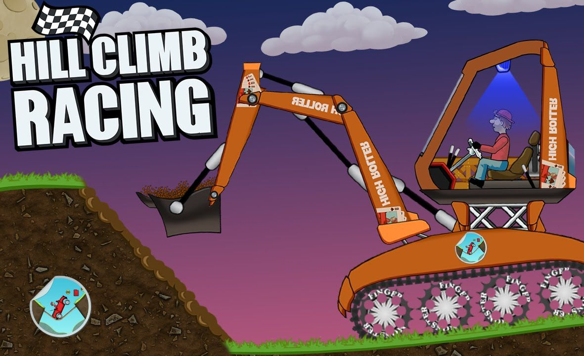 How To Get Lots Of Money In Hill Climb Racing