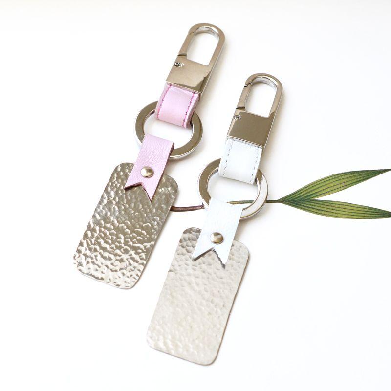 Bijoux de sac Amarante