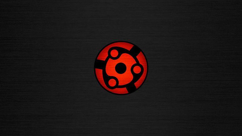 Naruto Logo Best Hd Wallpaper Naruto Madara Uchiha