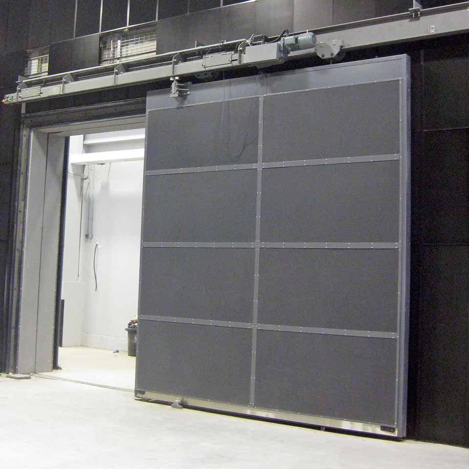 Metal Sliding Door With Minimalist Design Door Sliding