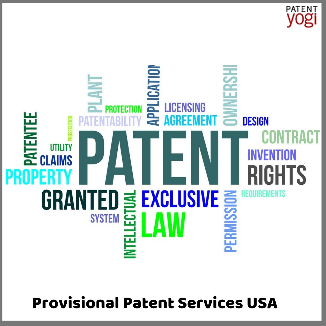 Provisional Patent Services Usa Provisional Patent Application Patent Application Patent Search