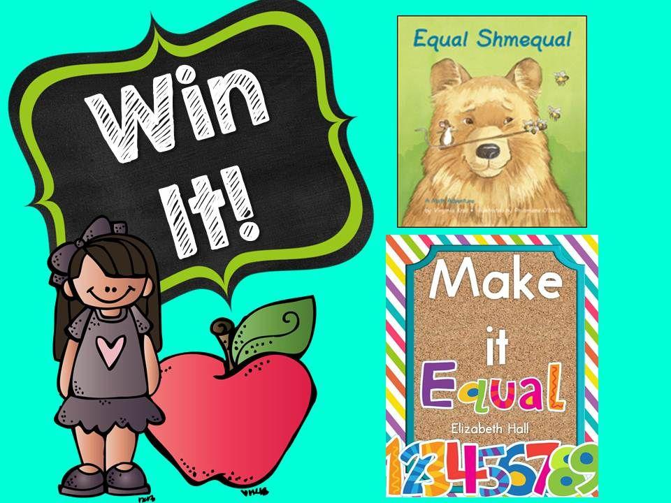 Make it Equal Giveaway