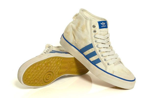 The 100 Best adidas Sneakers of All Time98. Nizza | Olly