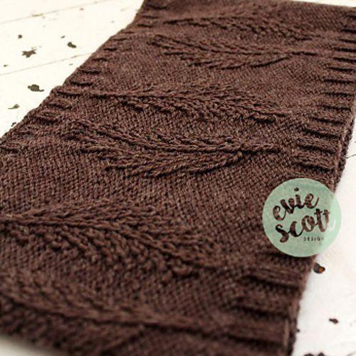 QUILL cowl pattern by Evie Scott | Schals tücher, Pullover jacke und ...