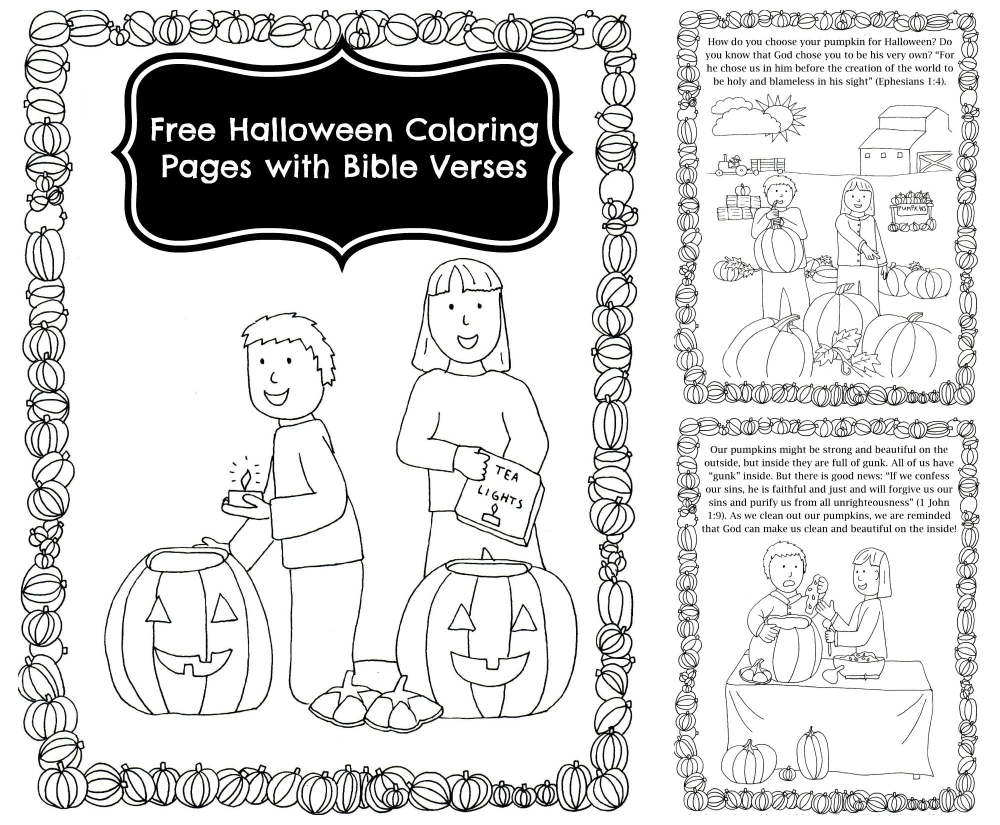 Pin On Pumpkin Prayer Crafts