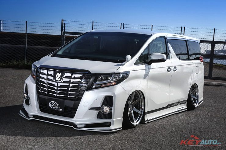 all new alphard 2018 redesign brand toyota camry hybrid colors release date price your exceptional is around in regard towards the exclusive minivan of us