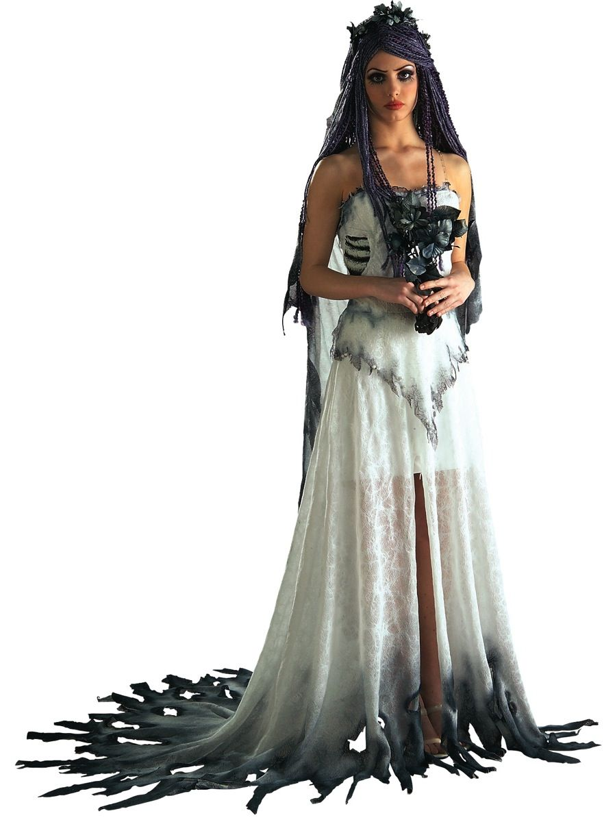 Deluxe Corpse Bride Costume Costume,Shop.com , Dress Up