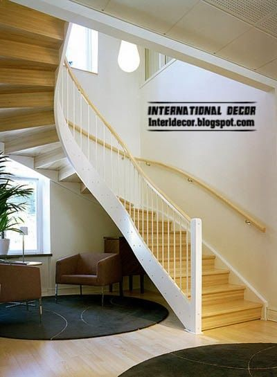 Exceptional Learn How To Create Staircase Design Still Ensures That Modern Techniques  And Latest Trends For Modern Staircase Design And Interior Stairs
