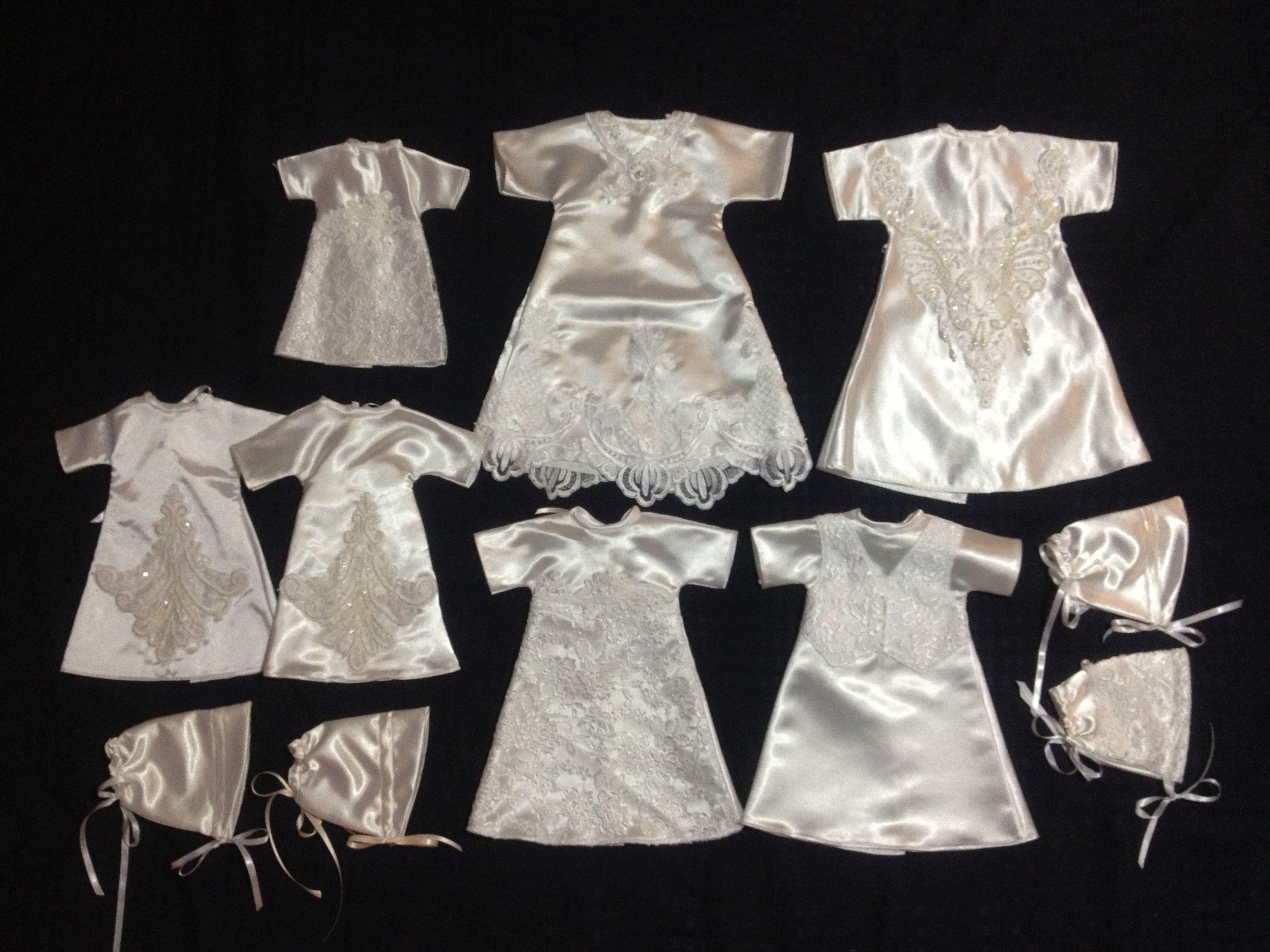 Karen Gurr collection. NICU helping hands angel gown program. Micro ...