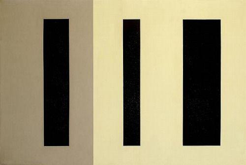 John McLaughlin, Untitled, 1954 | Modern | Art, Painting ... John Mclaughlin Artist Painter
