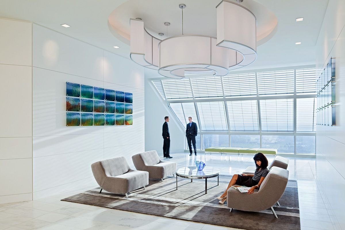 HBF C Collection Lounge By Yves Behar
