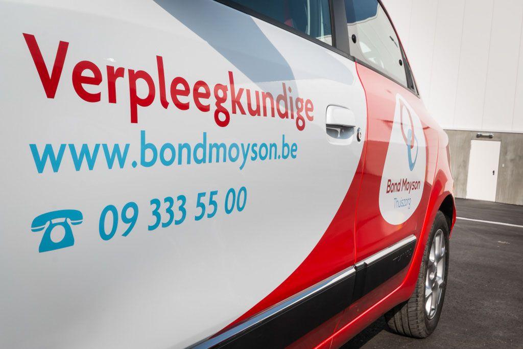 Thuisverpleging Bond Moyson OostVlaanderen Gezond