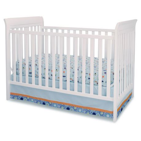 Brighton 3in1 Crib for sale at Walmart Canada Buy Baby online