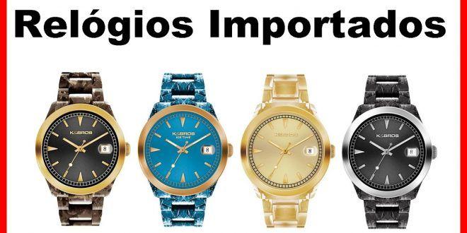 82021f8c945 revender relógios importados no Brasil compensa   - SUCESSO NA VIDA ...