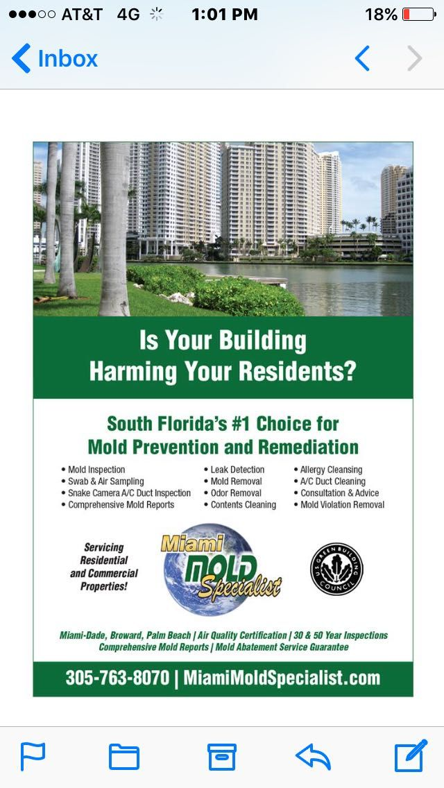 Pin by Miami Mold Specialists on Miami Mold Specialist