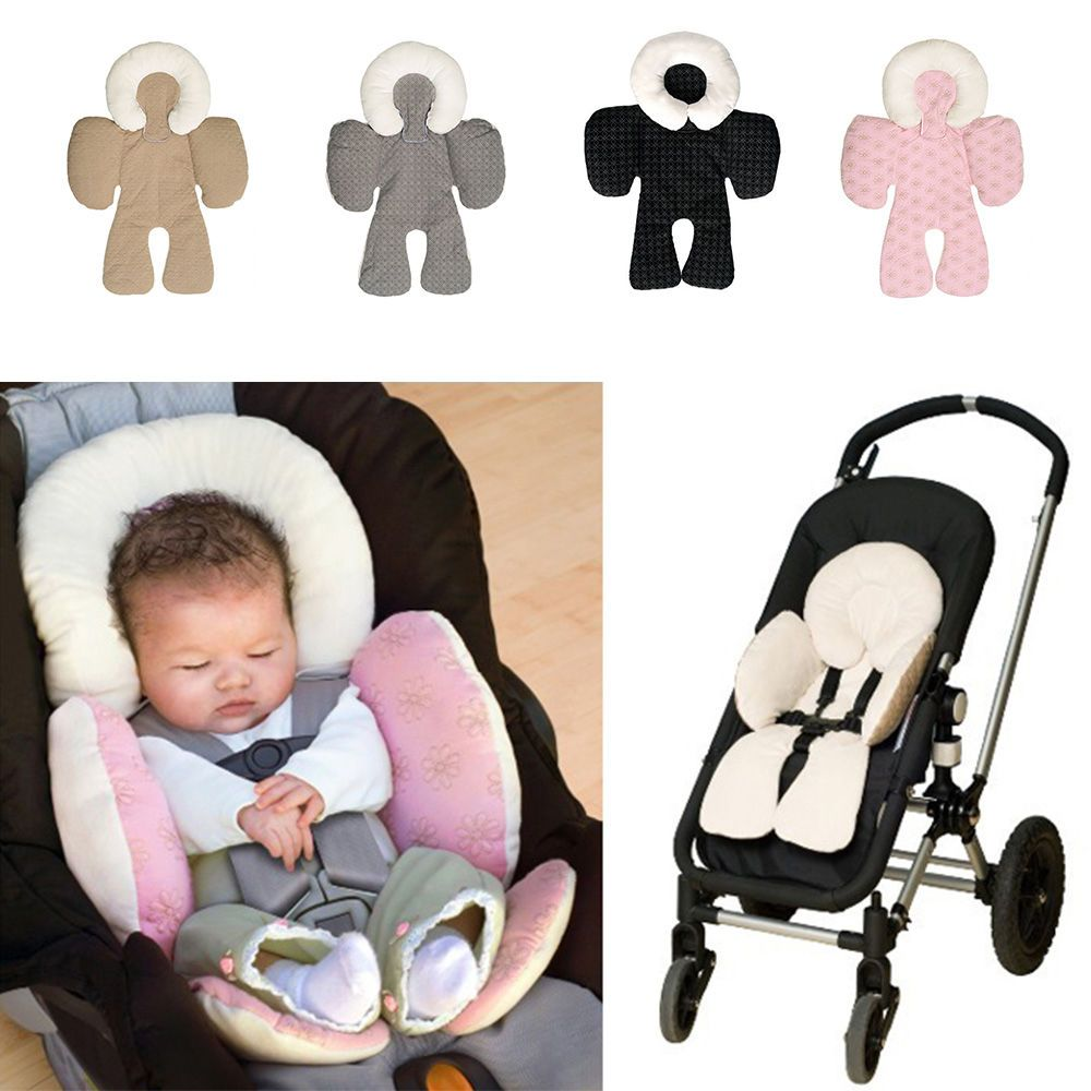 Infant Car Seat Head Supports Ebay Home Garden