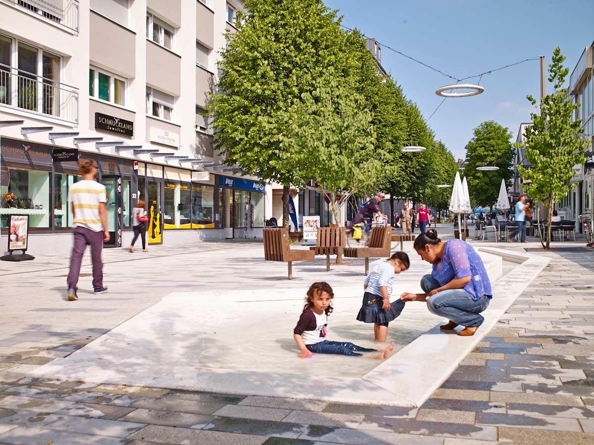 Contemporary Landscape Architecture Projects bauchplan-pedestrian-zone-design-landscape-architecture-06