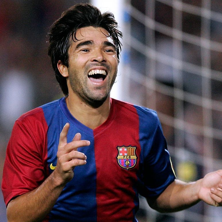 AndersonLuísdeSouza #Deco #barcelona #Portugal | Legend, Barcelona, Portugal