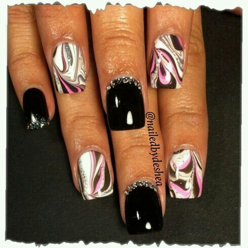 pinjanet guzman on nails  nail art designs diy nail