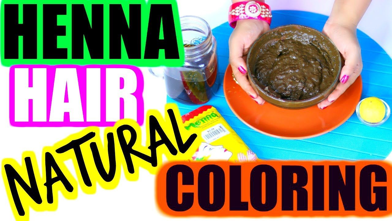 Does Henna Cover Gray Hair: How To Mix Henna For Hair -Cover Grey Hair
