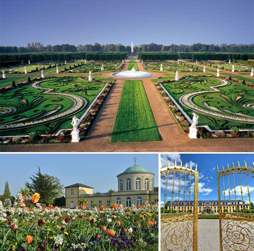 Gartenkunst Deutschlands Schonste Parks Und Garten Amicella Parks Garten Gartenkunst