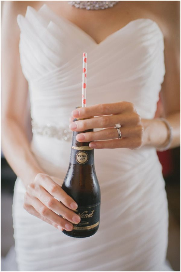 Highlights of a dress, ring and adorable drink straw by @heidiryder