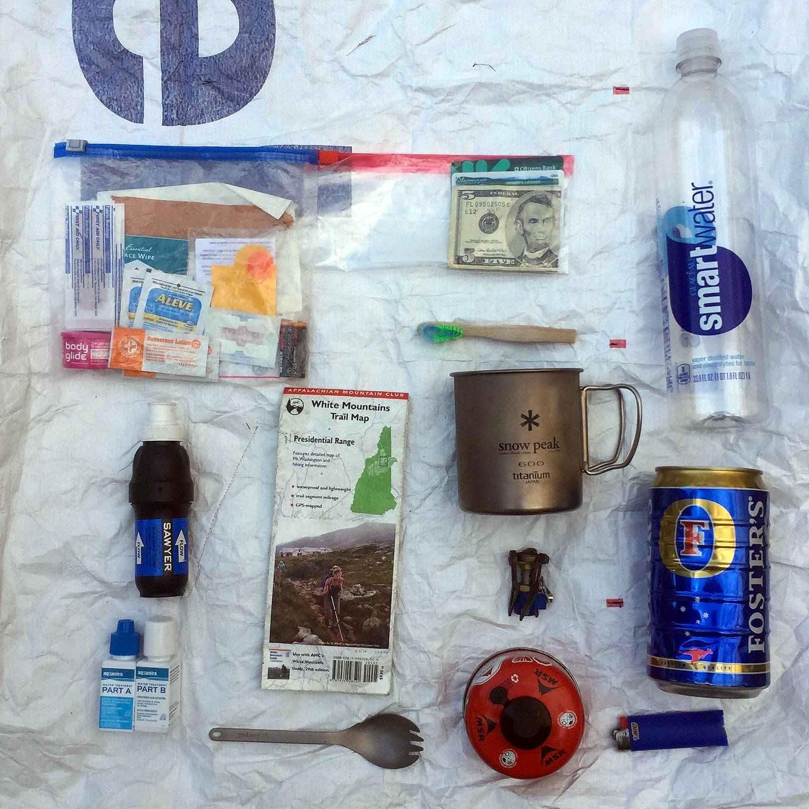 Light & Fast: 14 Ultralight Backpacking Tips