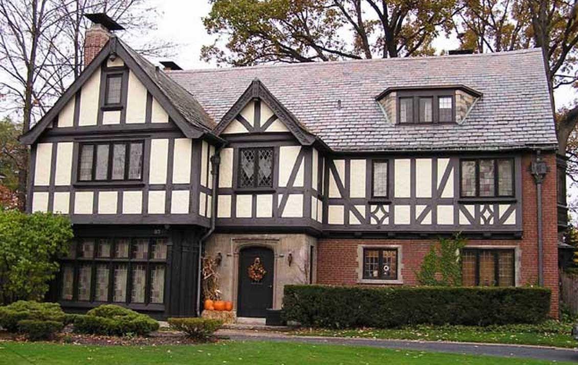 Tudor Home Designs Best Kitchen Gallery | Rachelxblog english tudor ...