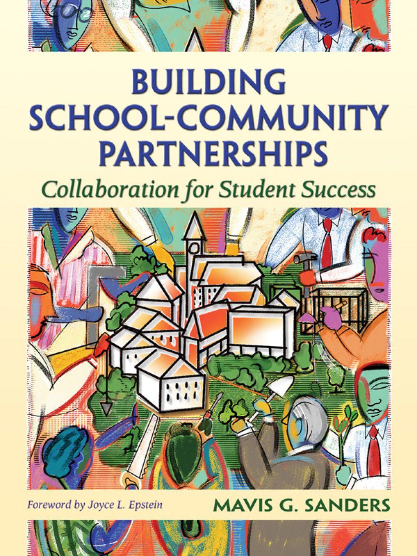 Building School Community Partnerships Ebook Rental