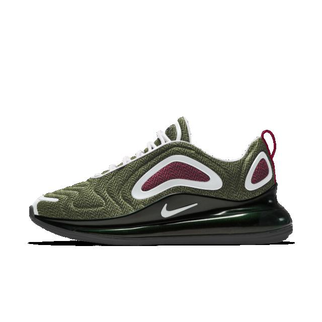 estrés Leche Recuerdo  Calzado para hombre personalizado Nike Air Max 720 By You | Calzado hombre, Nike  air max, Nike air