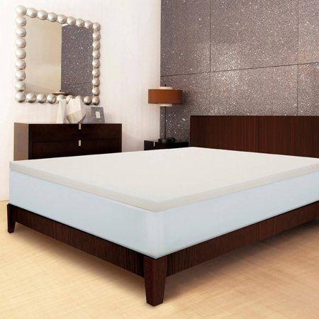 Best Home Memory Foam Mattress Topper Mattress King Size Futon 400 x 300