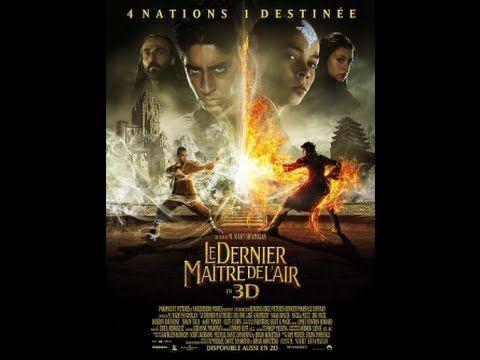 Le Dernier Maitre De L Air Film Complet En Francais Films Complets Film Complet En Francais Film
