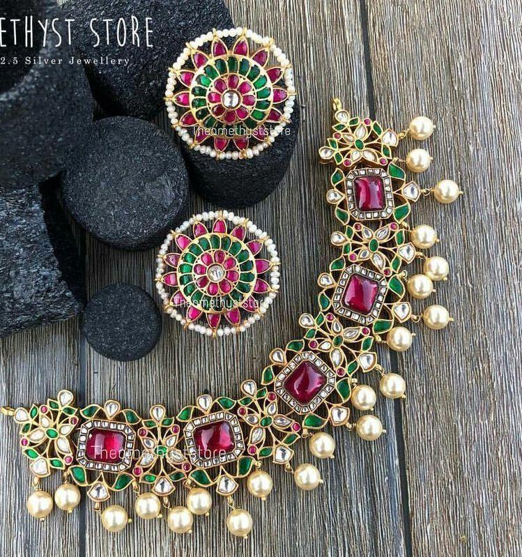 Jewellery Shops Cambridge #silverjewelleryindianwedding | Gold in