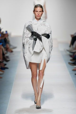 Ermanno Scervino News, Collections, Fashion Shows, Fashion Week Reviews, and More