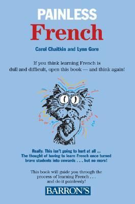 Painless French Books Painless Learn French
